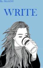 Write // Niall Horan & Selena Gomez by llolo67