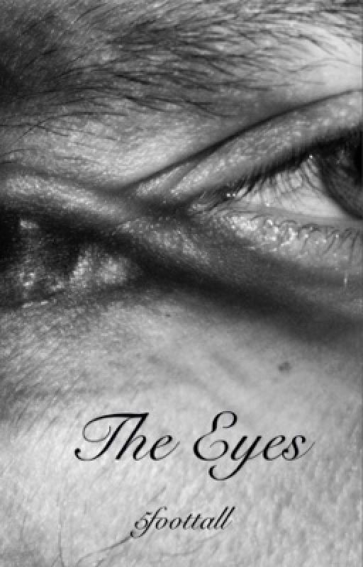 The Eyes by 5foottall