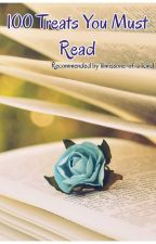 100 Teen Fiction Treats You Must Read(2) by Lilmissone-of-a-kind