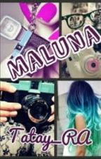 MALUNA by gomezstylem