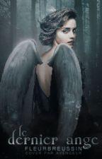 Le dernier ange by FleurBreussin