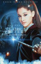 Claire Potter y Los Merodeadores [Ganadora a los PPAwards] by SheLexs