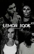 lemon book (fautes en correction) by Niallisafictions