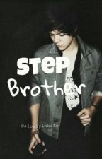 Step Brother by slowlyinhale
