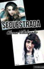 Secuestrada - Alonso Villalpando by SamanthaAlvaradoOrte