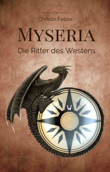 Myseria: Die Ritter des Westens *Leseprobe*