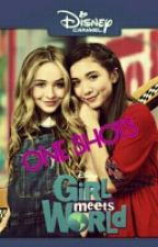 Girl Meets World One Shots by Megpeg2002