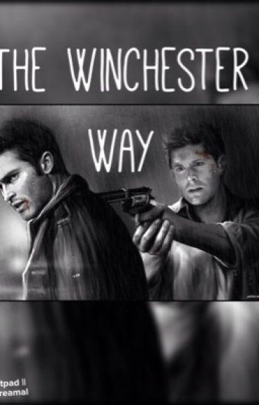 The Winchester Way (Teen Wolf/ Supernatural FF)