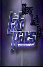 New Lab Rat by The_RealAngie
