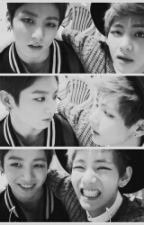 Fanfic VKook by LeslyKimJeon1612