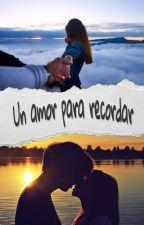 Un Amor Para Recordar by 5sos_pandicornio