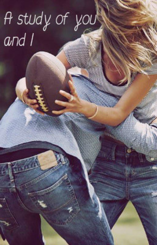 Of love and football by fallenAngelcode007
