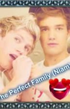 The Perfect Family (Niam) by 1LozzaD