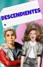||Descendientes|| by __dramaa_queen__