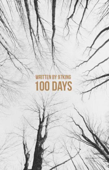 100 DAYS, yoonkook