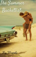 The Summer Bucketlist by mcapeles