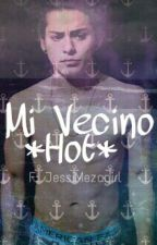 Mi vecino *HOT* Brandon Meza y Tu by JessiMeza