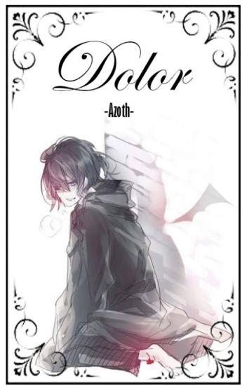 ♡Dolor♡ || ♥Azusa X Lectora♥