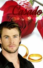 Casado 《Chris Hemsworth FanFic》 by marychuy3009
