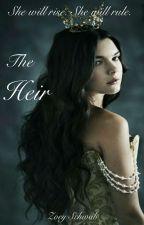 The Heir by Zoey_Schwab