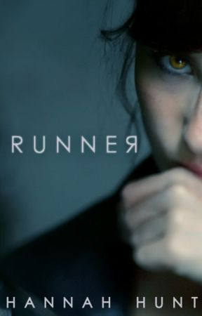 Runner by imhannahhunt