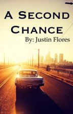 A Second Chance by JIF102