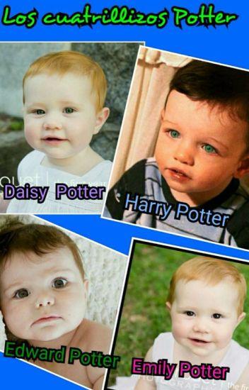 Los Cuatrillizos Potter
