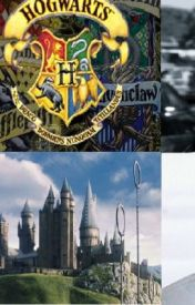 Hogwarts School of Witchcraft and Wizardry with Christian Beadles and the rest by MihzEliyaa