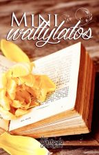 Mini Watty-latos by WattVengers