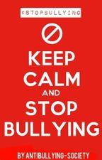 Society fucked us up [a #StopBullying project] by AntiBullying-society