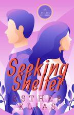 Seeking Shelter [A Hearts of Gold Novella] by HaddieHarper