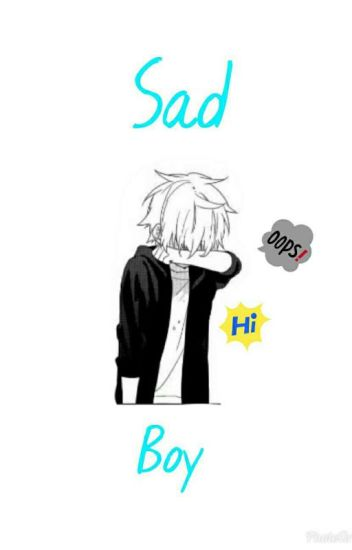 Sad Boy [l.s]