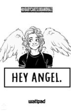 Hey Angel. || Larry Stylinson || by babycakeslouandhazz