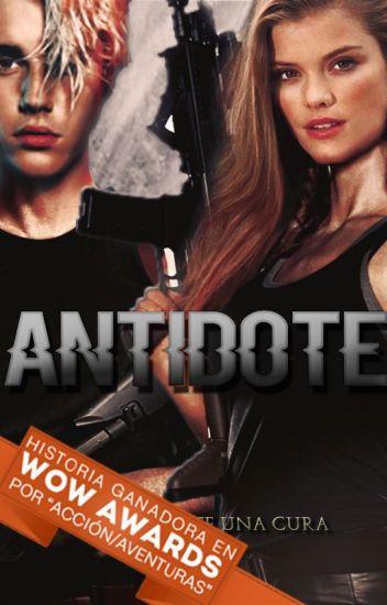 Antidote | J.B