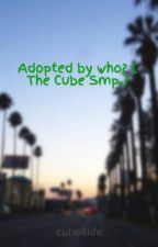 Adopted by who? ( The Cube Smp.) by thesidemen4life