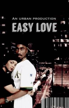 Easy love by night-rain