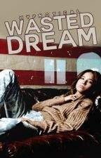 Wasted Dream ▹ Paul Lahote by hypnotical
