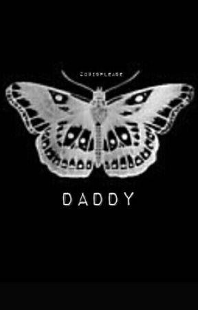 Daddy(Harry Styles daddy kink) by ZouisPlease