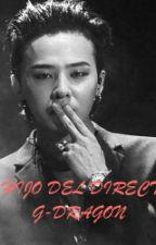 El Hijo del Director. by MarieChlodette5
