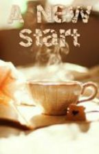 A New Start by nia_yungin