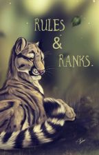 Rules and Ranks by StormPride