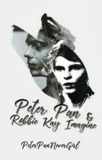 Robbie Kay/Peter Pan Imagines by PeterPanNeverGirl