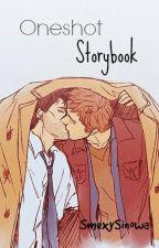 Oneshot Storybook (boyxboy) by SmexySinowa