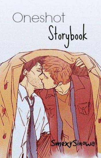 Oneshot Storybook (boyxboy)