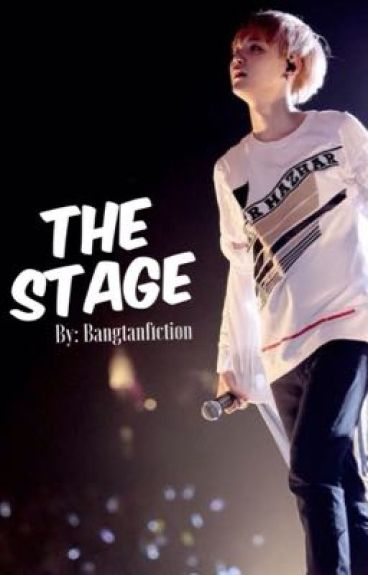 The Stage [Sequel to Taming Yoongi]