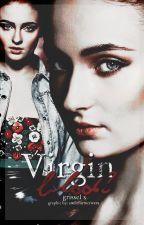 Virgin Blood. by GraciaDescartes