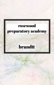 Rosewood Preparatory Academy (Canterwood crest based) by flash_finn_fun