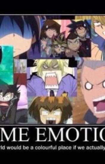 Random Anime Pics 2