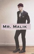 Mr. Malik by bieberarshi1DLVR