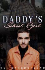 Daddy's School Girl {l.p} by scottydipity